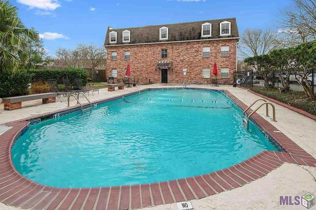 4735 Government St #316, Baton Rouge, LA 70806 (#2021001893) :: Patton Brantley Realty Group