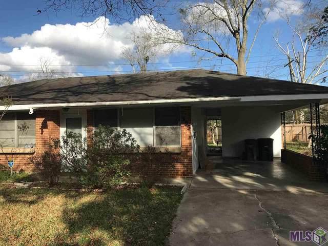 355 Alello Dr, Baton Rouge, LA 70806 (#2021001896) :: Patton Brantley Realty Group
