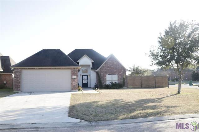 11328 Meadow View Dr, Denham Springs, LA 70726 (#2021001899) :: The W Group