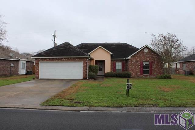 266 Melissa Ave, Port Allen, LA 70767 (#2021001912) :: Smart Move Real Estate