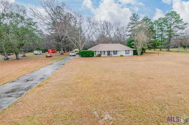 3437 Vernon Rd, Zachary, LA 70791 (#2021001916) :: Patton Brantley Realty Group