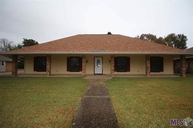 523 Chesterfield Dr, Baton Rouge, LA 70815 (#2021001925) :: Smart Move Real Estate