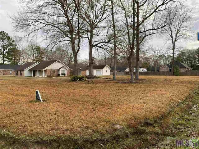 10612 Norway Pine Dr, Central, LA 70739 (#2021001950) :: The W Group