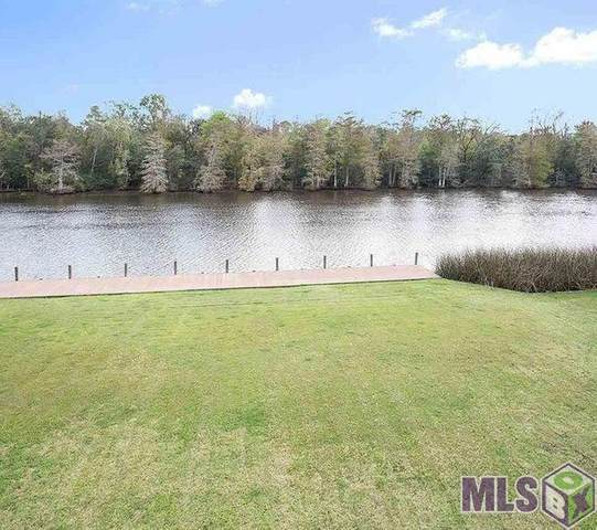 22255 Waterfront East Dr, Maurepas, LA 70449 (#2021001965) :: RE/MAX Properties