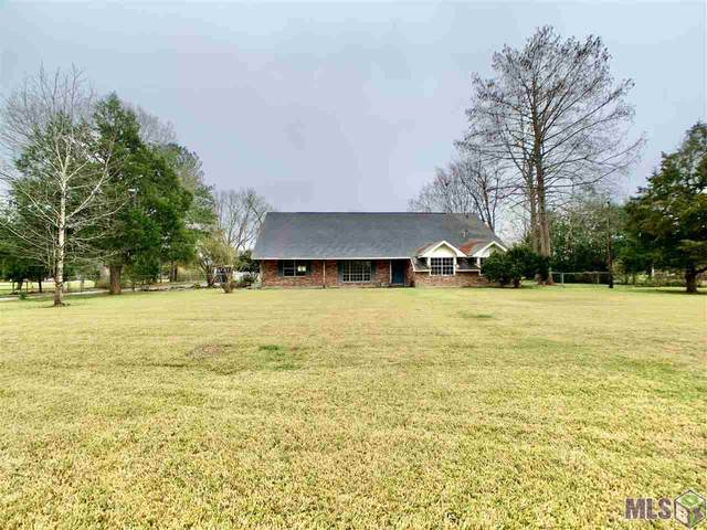 10784 Island Rd, Ventress, LA 70783 (#2021001987) :: David Landry Real Estate