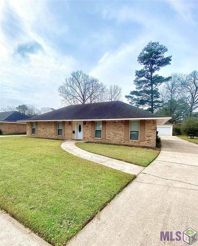 1425 Lansdowne Dr, Denham Springs, LA 70726 (#2021002050) :: The W Group
