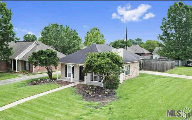 17510 Nine Oaks Ave, Baton Rouge, LA 70817 (#2021002062) :: RE/MAX Properties