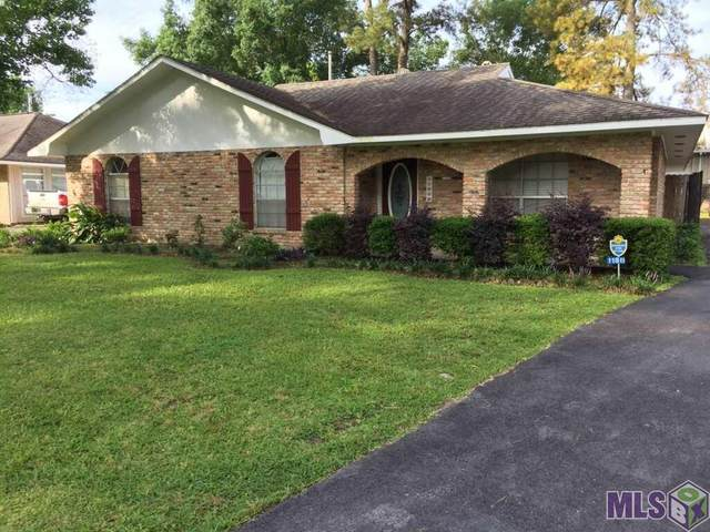 11809 Dame Dr, Central, LA 70818 (#2021002076) :: Patton Brantley Realty Group