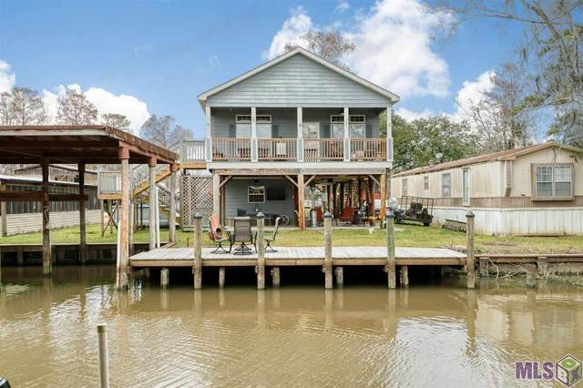 22482 Swan St, Maurepas, LA 70449 (#2021002081) :: Patton Brantley Realty Group