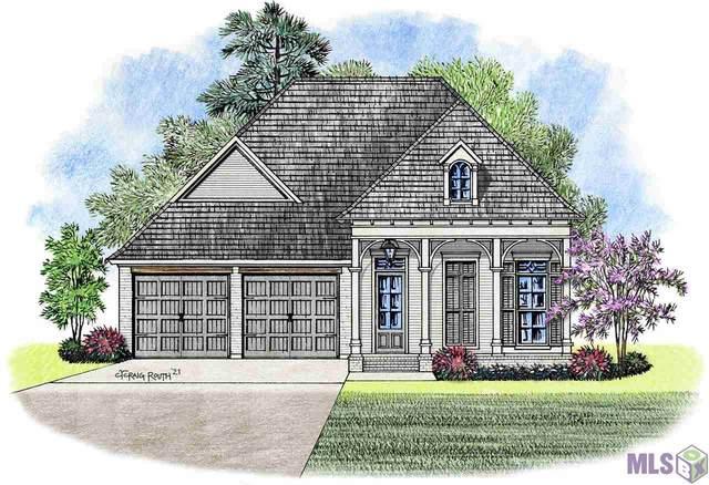 18499 Oakland Crossing Blvd, Prairieville, LA 70769 (#2021002096) :: Smart Move Real Estate