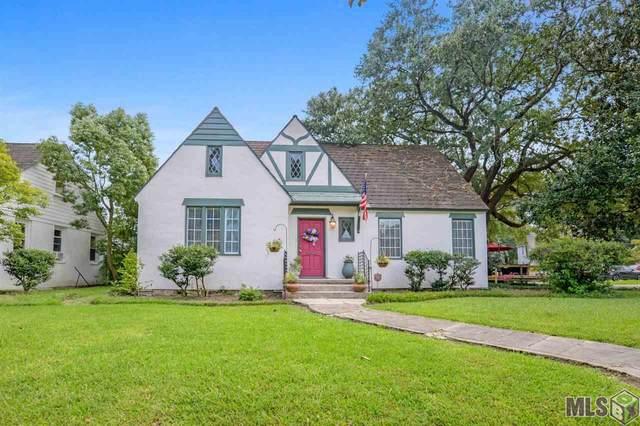2320 Terrace Ave, Baton Rouge, LA 70806 (#2021002099) :: Smart Move Real Estate