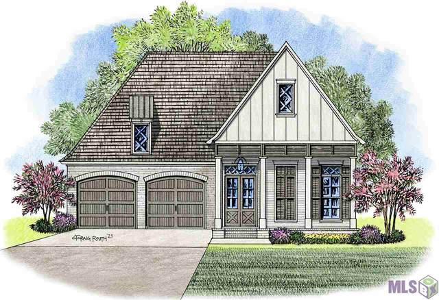 18505 Oakland Crossing Blvd, Prairieville, LA 70769 (#2021002100) :: Smart Move Real Estate