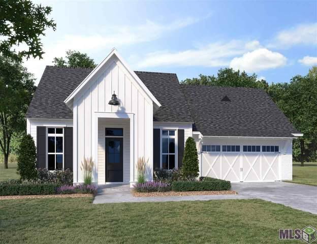 10144 Clarks Ferry, Baton Rouge, LA 70817 (#2021002110) :: Smart Move Real Estate