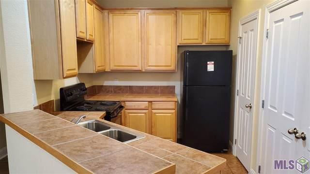 4000 Lake Beau Pre #163, Baton Rouge, LA 70820 (#2021002127) :: Patton Brantley Realty Group