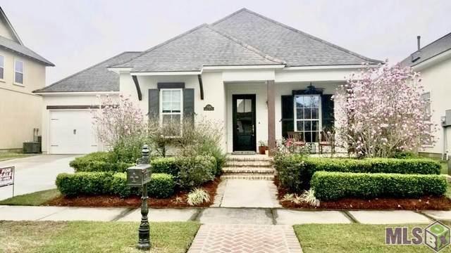 15546 Linden View Rd, Baton Rouge, LA 70817 (#2021002130) :: Patton Brantley Realty Group