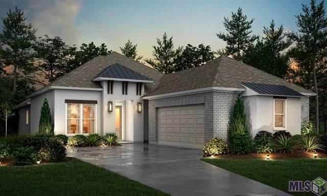 39206 High Creek Ave, Gonzales, LA 70737 (#2021002150) :: Patton Brantley Realty Group