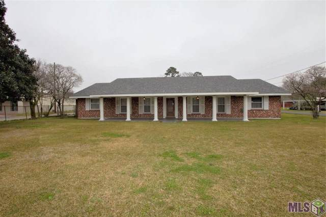 3483 La Highway 1, Donaldsonville, LA 70346 (#2021002213) :: Patton Brantley Realty Group