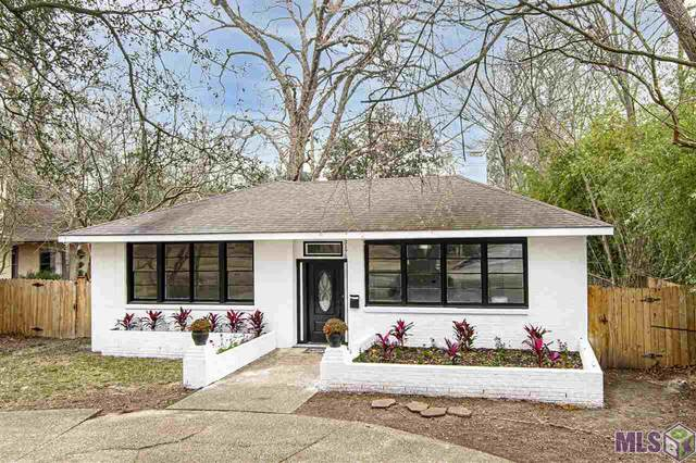 3175 Hundred Oaks Ave, Baton Rouge, LA 70808 (#2021002215) :: The W Group