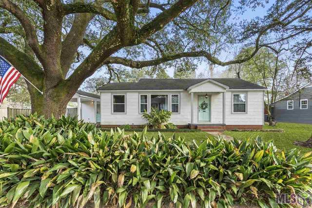 4125 Palm St, Baton Rouge, LA 70808 (#2021002216) :: Patton Brantley Realty Group
