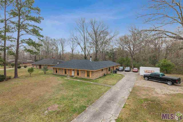 7821 Anderson Ave, Baton Rouge, LA 70811 (#2021002226) :: Patton Brantley Realty Group