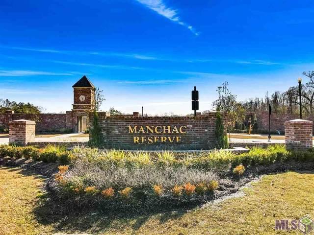 Lot 20 Manchac Reserve Dr, Baton Rouge, LA 70817 (#2021002240) :: RE/MAX Properties