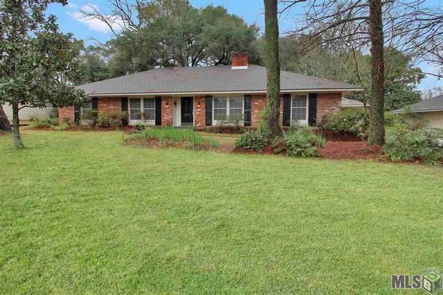 2049 Columbine St, Baton Rouge, LA 70808 (#2021002245) :: Smart Move Real Estate