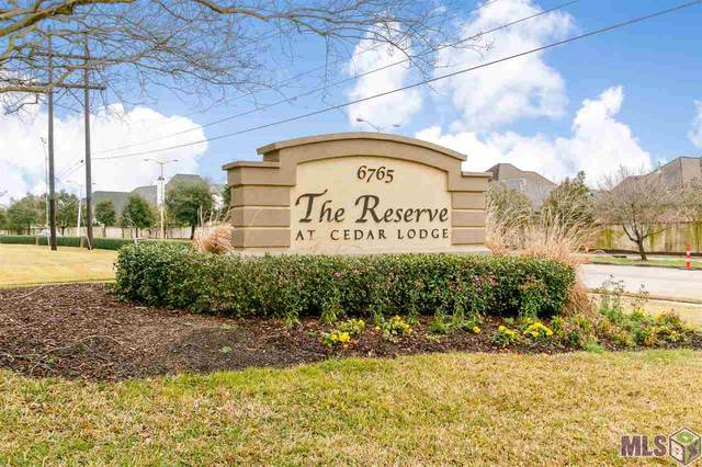 6765 Corporate Blvd #10209, Baton Rouge, LA 70809 (#2021002251) :: The W Group