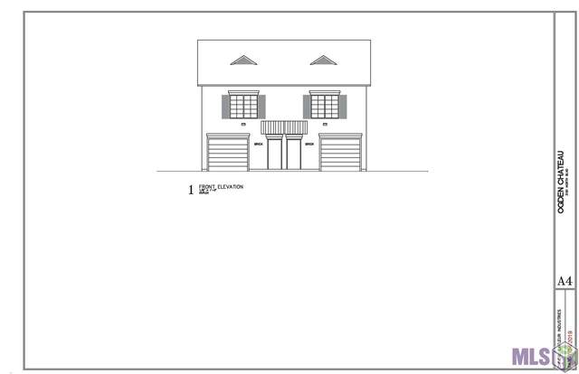 3181 North Blvd #3181, Baton Rouge, LA 70806 (#2021002256) :: Smart Move Real Estate