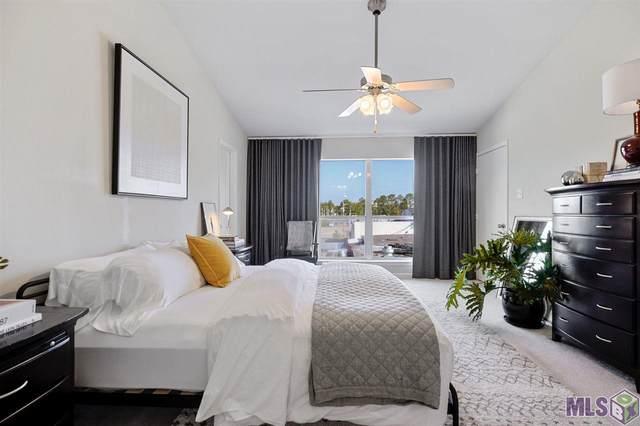 1720 Nicholson Dr #32, Baton Rouge, LA 70810 (#2021002267) :: Smart Move Real Estate