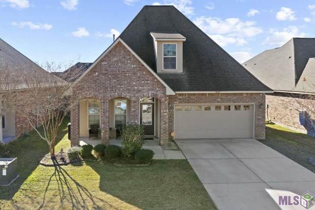 37205 Corvette Dr, Prairieville, LA 70769 (#2021002283) :: David Landry Real Estate