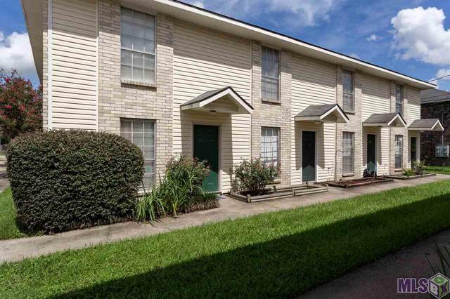 1704 Brightside Ln A, Baton Rouge, LA 70820 (#2021002302) :: The W Group