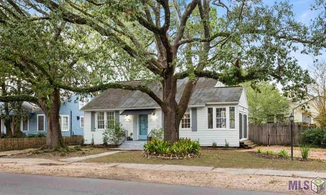 2631 Broussard St, Baton Rouge, LA 70808 (#2021002310) :: Smart Move Real Estate