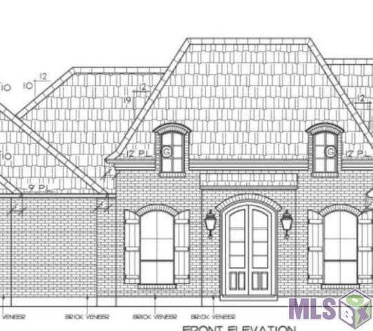 7235 Lillie Dr, Denham Springs, LA 70706 (#2021002326) :: RE/MAX Properties