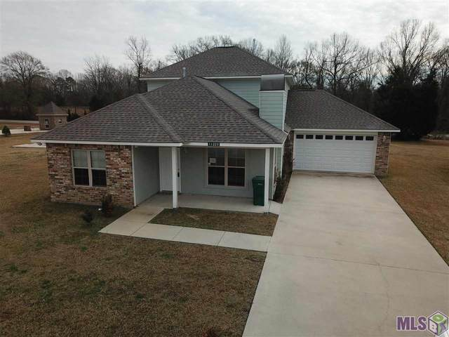 11326 George Turner Dr, St Francisville, LA 70775 (#2021002342) :: Patton Brantley Realty Group