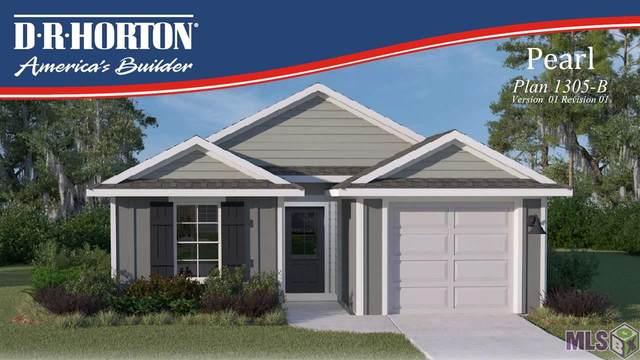 33371 Hyacinth St, Walker, LA 70785 (#2021002349) :: Smart Move Real Estate