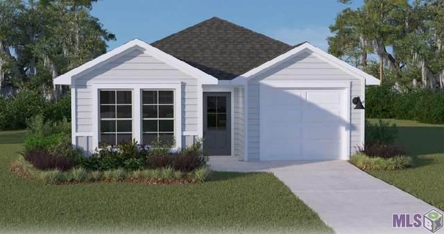 33485 Hyacinth St, Walker, LA 70785 (#2021002353) :: Smart Move Real Estate