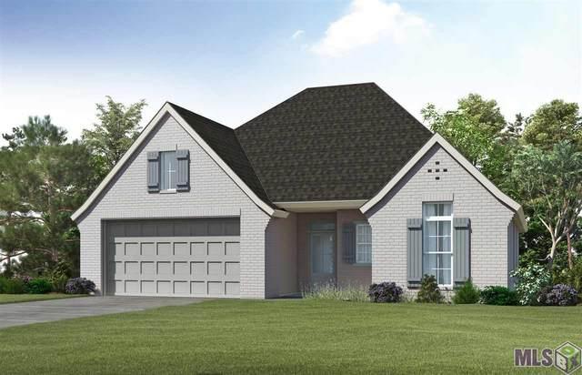 10481 Highland Lakes Dr, Denham Springs, LA 70726 (#2021002358) :: Smart Move Real Estate
