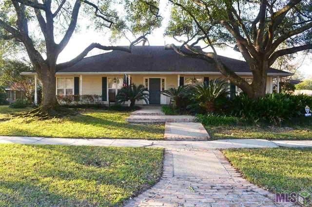12306 Lake Ladare Ave, Baton Rouge, LA 70816 (#2021002360) :: Smart Move Real Estate