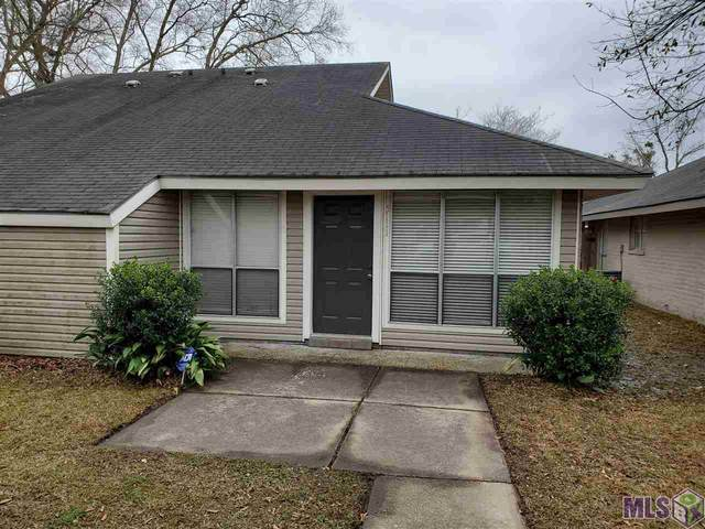 5111 Brightside View Dr, Baton Rouge, LA 70820 (#2021002417) :: Darren James & Associates powered by eXp Realty