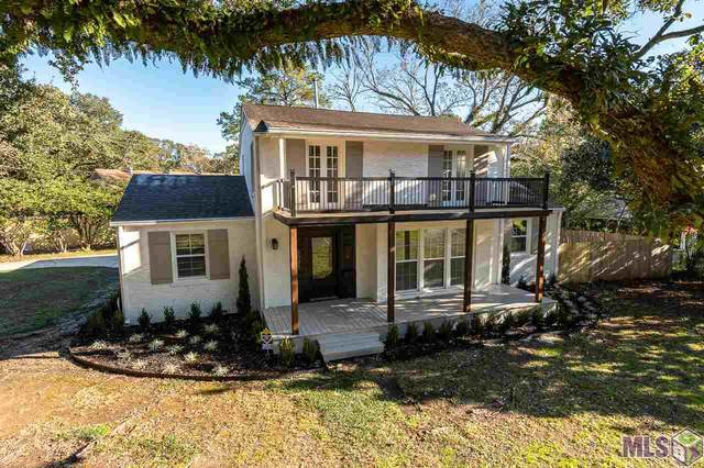 3021 Eastland Ave, Baton Rouge, LA 70808 (#2021002422) :: The W Group