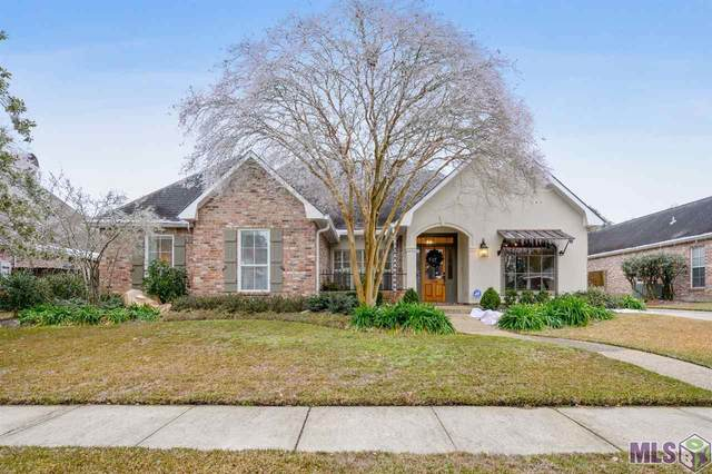 1748 Great Oak Dr, Baton Rouge, LA 70810 (#2021002432) :: Patton Brantley Realty Group