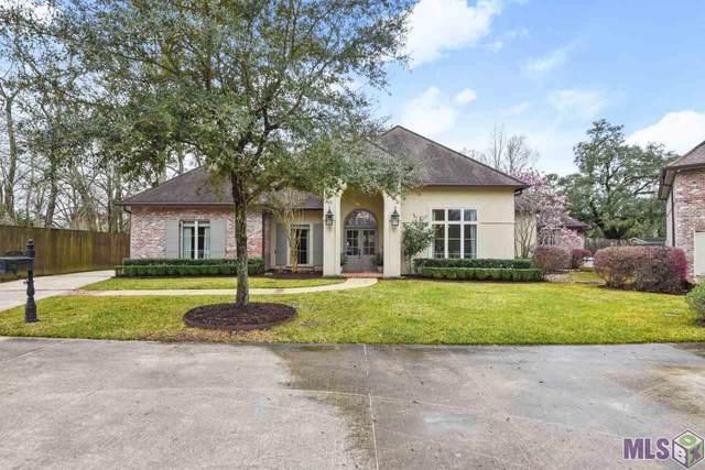 8001 Old Normandie Ln, Baton Rouge, LA 70806 (#2021002441) :: Smart Move Real Estate