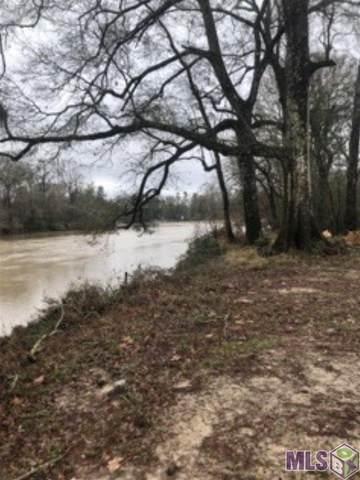 TBD Amite River Rd, Baton Rouge, LA 70817 (#2021002448) :: The W Group