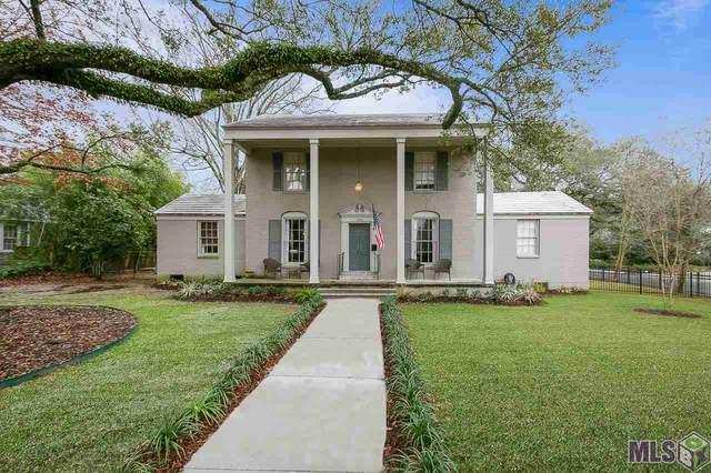 1955 Glenmore Ave, Baton Rouge, LA 70808 (#2021002461) :: Smart Move Real Estate