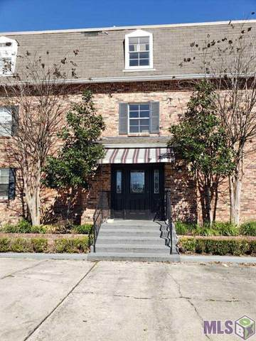 4735 Government St #309, Baton Rouge, LA 70806 (#2021002462) :: The W Group