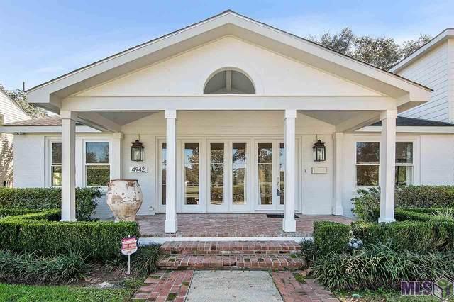 4942 Westdale Dr, Baton Rouge, LA 70808 (#2021002465) :: Smart Move Real Estate