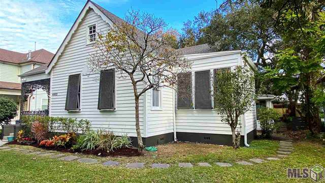 4403 Roch Rd, New Orleans, LA 70122 (#2021002474) :: Smart Move Real Estate