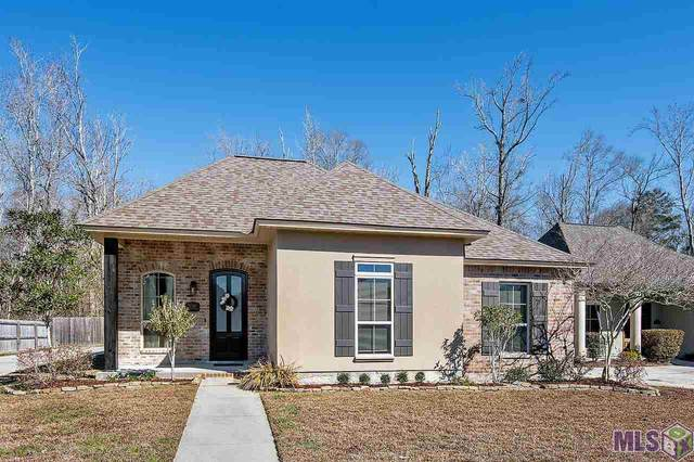 17125 Bentons Ferry Ave, Greenwell Springs, LA 70739 (#2021002494) :: The W Group