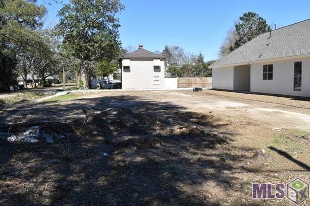 2805 Lydia St, Baton Rouge, LA 70808 (#2021002502) :: Smart Move Real Estate