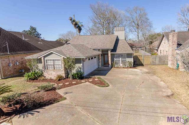 2824 Brentwood Dr, Baton Rouge, LA 70809 (#2021002507) :: Patton Brantley Realty Group